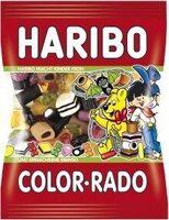 Haribo Color-rado - Produkt - de