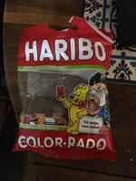 Color-Rado - Produit