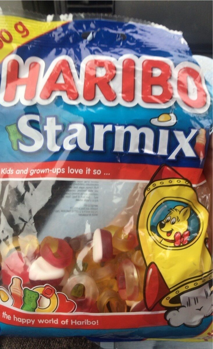 Starmix - Product - en