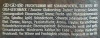 Starmix - Zutaten - de
