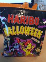 Haribo Halloween 630G - Produit - fr