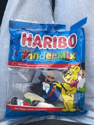 Haribo Kindermix - Produit