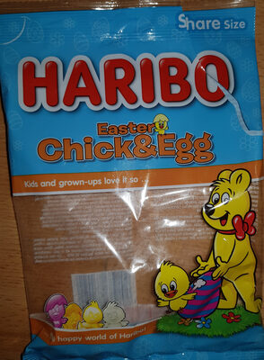 Easter Chick&Egg - Product - nl