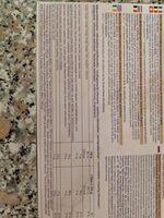 Pizza Ristorante Formaggi & Pommodore 0.355 Kilogramm - Informations nutritionnelles - fr