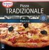 Pizza Tradizionale Tonno - Product