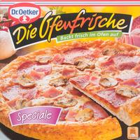 Die Ofenfrische Speciale - Produit