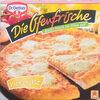 Die Ofenfrische Vier-Käse - Prodotto
