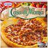 Bolognese pizza con carne de ternera y salsa boloñesa - Product