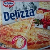 Delizza 4 fromages - Product