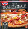 Dr. Oetker Pizza Diavolo Calabrese - Produit