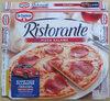 Ristorante Pizza Salame - Produit