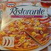 Ristorante pizza diavola - Product