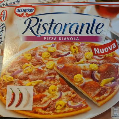 Ristorante pizza diavola - Product - de