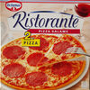 Pizza Salame - Product