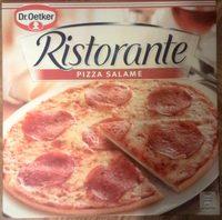 Dr. Oetker Ristorante Pizza Salame - Product