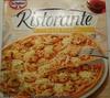 Ristorante Pizza Funghi - Product