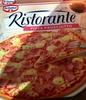 Pizza prosciutto - Produkt