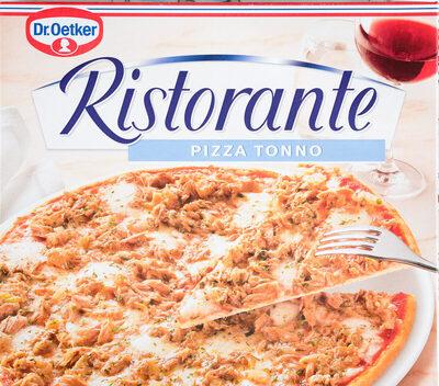 Pizza Tonno Ristorante - Producte - fr