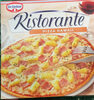 Ristorante - Pizza Hawaii - Product