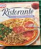 Ristorante : Pizza Quatro Stagioni - Product