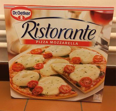 Ristorante Pizza Mozarella - Produit