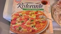 Ristorante: Pizza vegetale - Product