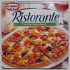 Pizza vegetale - Produkt