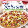 Pizza Végétale - Product