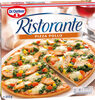 Pizza de pollo - Product