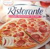 Ristorante Pizza Pepperoni-Salame - Produkt