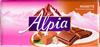 Alpia noisette - Product