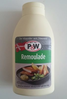 Remoulade - Product