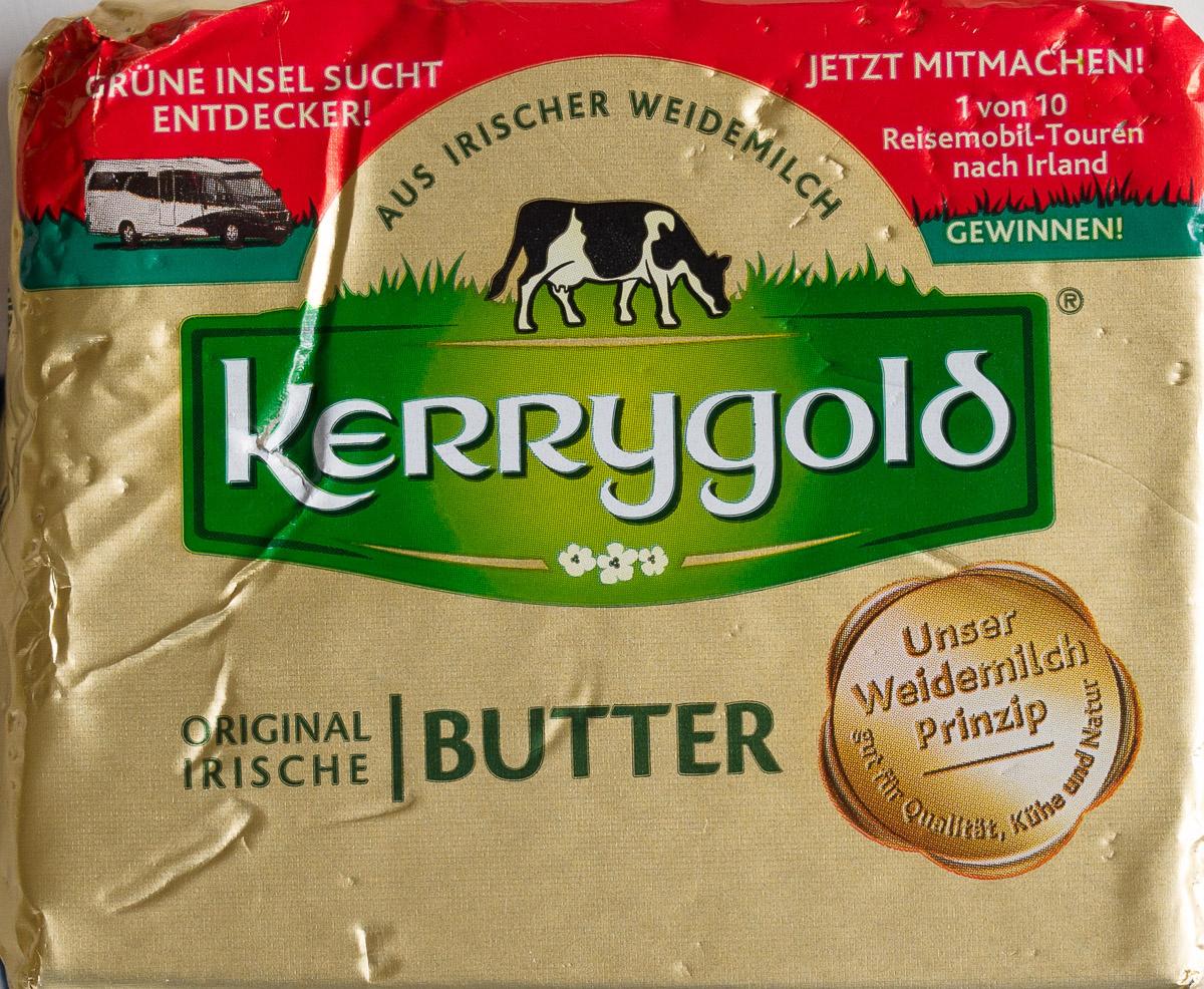 Kerrygold original irische Butter - Produkt