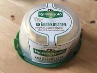 Kerrygold Kräuterbutter - Produkt