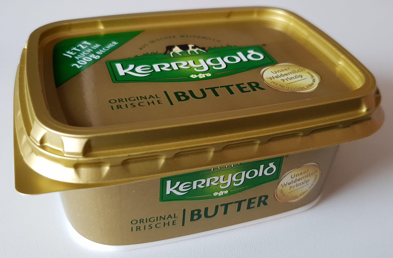 Original irische Butter - Produkt - de