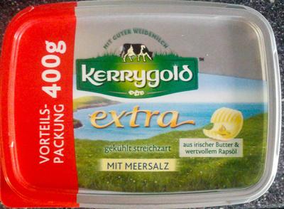 Kerrygold extra mit Meersalz - Produit