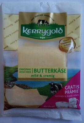 Kerrygold Butterkäse - Produit