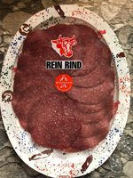 Rein Rind - Product