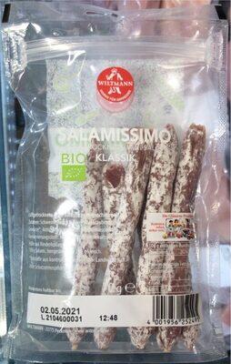 Salamissimo - Produkt - de