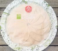 Bio Geflügel Lyoner - Product - de