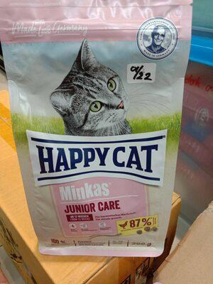Happy Cat Minkas Junior - Produk - id