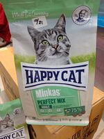 Happy Cat Minkas - Produk - id