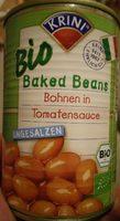 Baked Beans - Produit