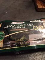 Schwarzwälder schinken - Produit - fr