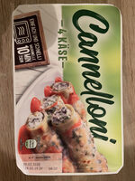 Cannelloni - 4 Käse - Product