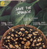 Save the spinach - Produit