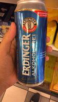 Weissbräu Non-Alcoholic Wheat Beer - Prodotto - de