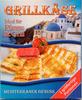 Grillkäse - Produit