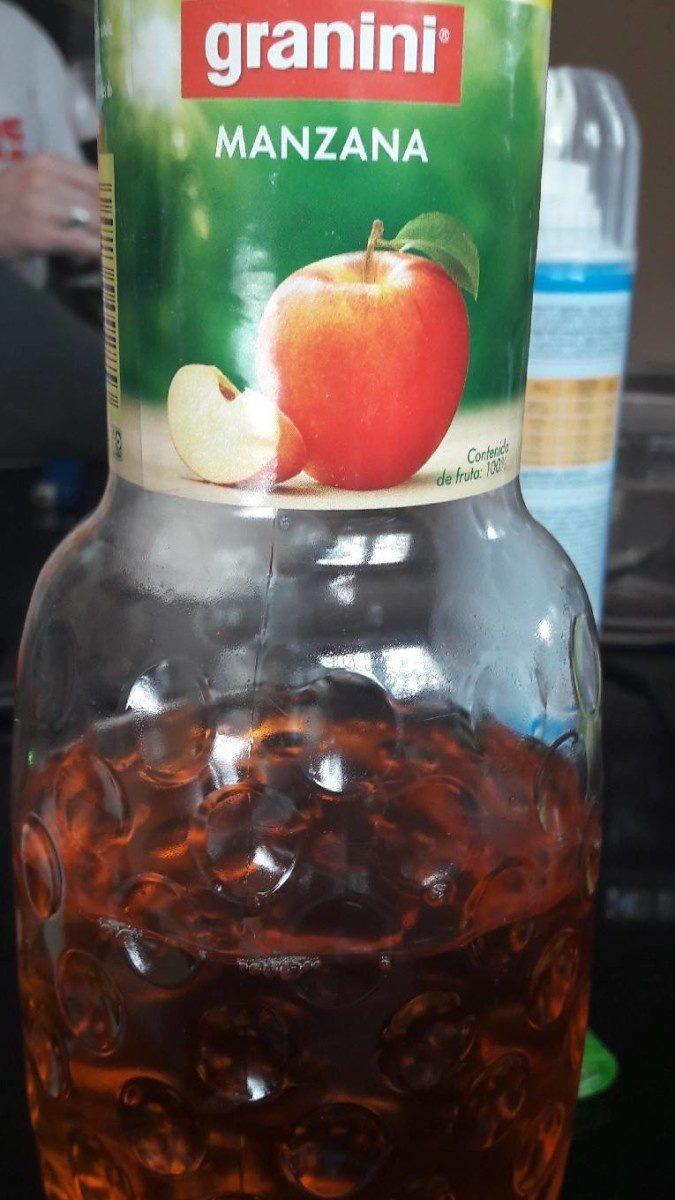 Suc Granini Poma - Produit