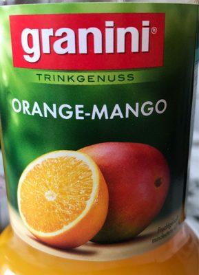 Orange-Mango - Produit - fr